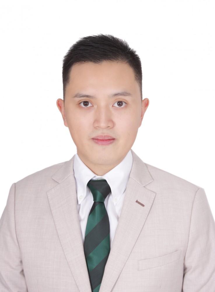 澳門工商青年會理事長 - 馬國鴻